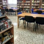 Cultura invierte 33.000 euros en renovar mobiliario de edificios municipales