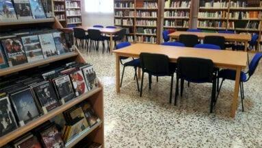 Biblioteca Municipal Jumilla