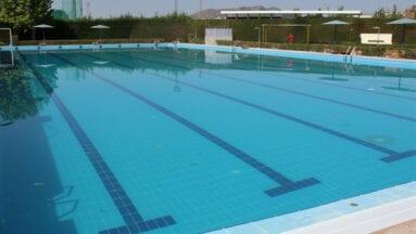 Nueva piscina olímpica