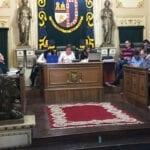 El pleno aprueba dedicar un monumento a los donantes de sangre y de médula de Jumilla