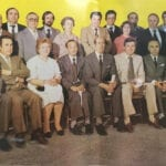 "Los concejales populares de la primera legislatura local recibirán la ""Insignia de Honor"" del Partido Popular de Jumilla"
