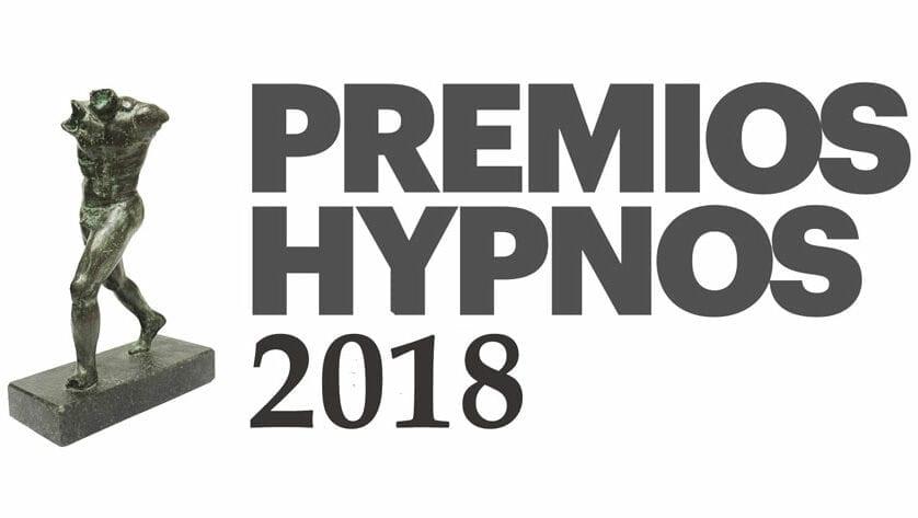Ya se conoce quienes serán los galardonados de los Premios Hypnos 2018