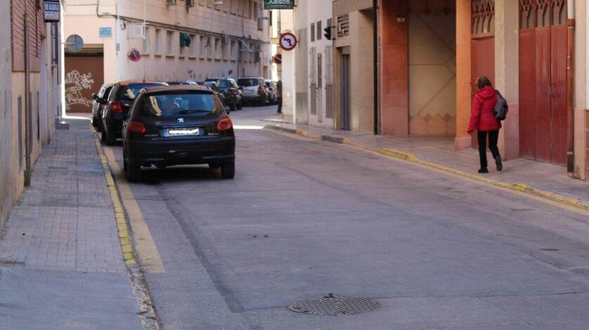 Adjudicadas las obras de renovación de la calle Portillo de la Glorieta y de la ampliación del Cementerio Municipal