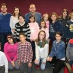 """Siete Días entregó los premios del 8º Concurso de Cartas 'Queridos Reyes Magos…"""""""