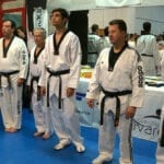 Ya está en marcha el Club Taekwondo Jumilla