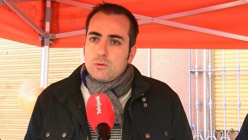 Ciudadanos Jumilla tendrá presencia constante durante el tiempo que falta para las Elecciones Municipales