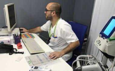 El hospital de Yecla pone en marcha un nuevo sistema para agilizar la atención en urgencias