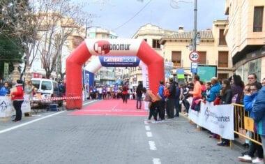 La Carrera Popular Navideña se celebrará en horario matinal