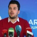 Duras críticas del popular Aitor Jiménez al equipo de gobierno por la gestión del deporte local