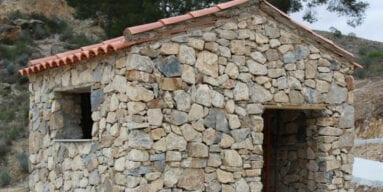 Aseos Santa Ana Jumilla