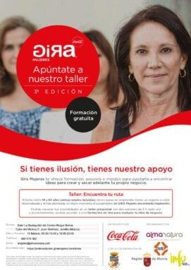 Proyecto Gira Jumilla