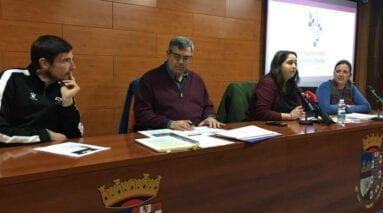 Concejales Jumilla Presupuestos Participativos