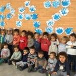 Varios colegios de Jumilla conmemoraron el Día Mundial por la Paz