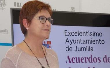 La Junta de Gobierno adjudica la explotación de un quiosco en la Plaza de la Alcoholera de Menor