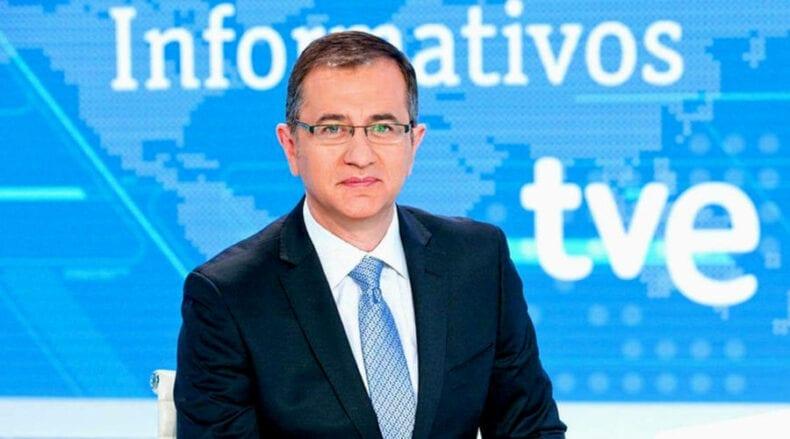 Pedro Carreño periodista