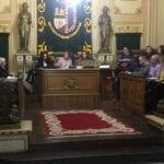 El Pleno rechaza la propuesta del PP de que el Aula de Cultural de la CAM albergue el Centro de Estudio del Cerebro Humano