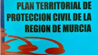 Plan Protección Civil Región Murcia