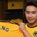 El jugador David Wang cambia el filial del FC Jumilla por el Wolverhampton de la Premier League