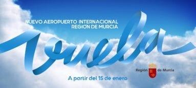 Murcia cuenta ya con aeropuerto propio