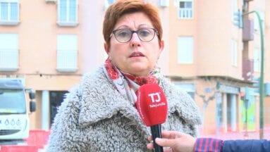 Juana Guardiola alcaldesa de Jumilla