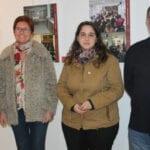 Inaugurada la exposición sobre el 50 aniversario del Museo Jerónimo Molina en Plaza de la Constitución