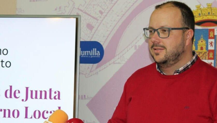 Jumilla contará con un Centro Juvenil en los bajos del Mercado de Abastos