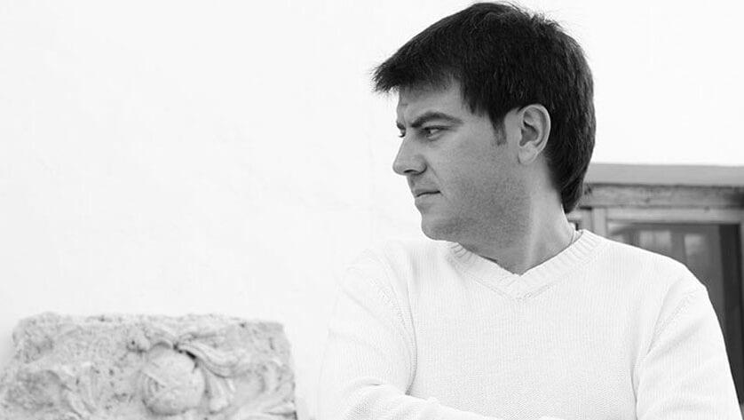 El director de la AJAM ha sido seleccionado para los Encuentros sobre Dirección Orquestal de Bilbao
