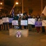 ALI se sumó a las manifestaciones feministas convocadas en toda España