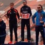 David González revienta el crono en la Media Maratón Internacional de Santa Pola