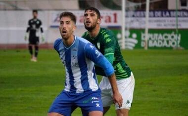 Pinchazo del FC Jumilla en Talavera
