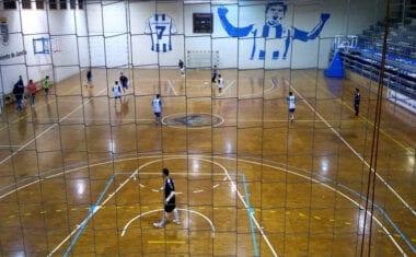 Un Jumilla FS sin rotaciones se lo puso muy difícil al Leganés
