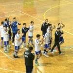 Victoria del Club Jumilla FS ante un rival directo