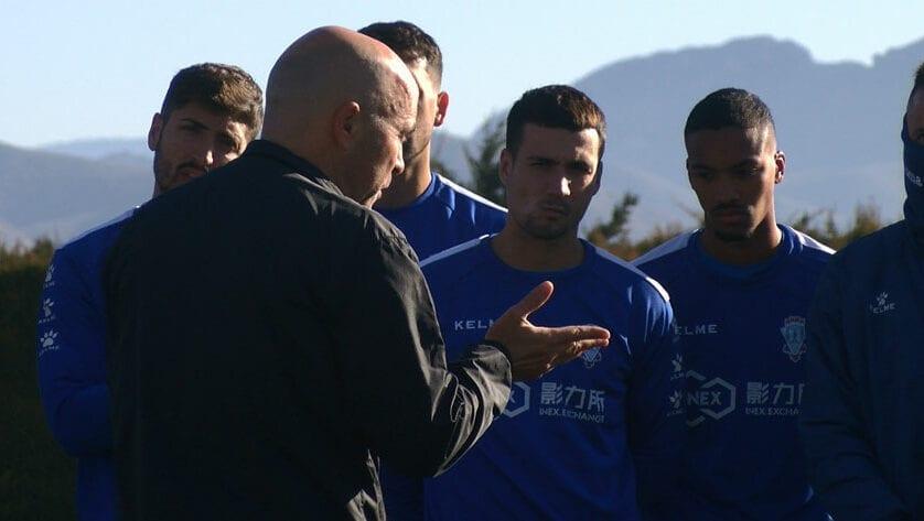 El FC Jumilla se enfrentará al filial del Granada en la jornada 22