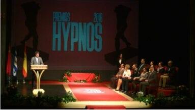 Premiados Hypnos Jumilla 2018