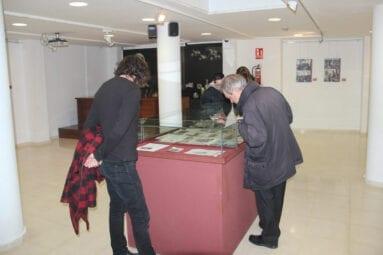 Aniversario Museo Etnográfico Jumilla