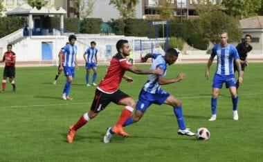 El FC Jumilla comienza la segunda vuelta fuera de casa