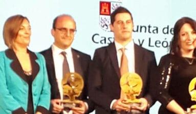 Ganadores premio Zarzillo