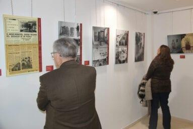 Exposición aniversario Museo Etnografía Jumilla