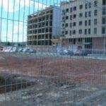 En breve se colocará la primera piedra del nuevo colegio Príncipe Felipe