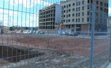El jueves 7 de febrero se colocará la primera piedra del nuevo colegio Príncipe Felipe