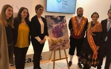 El Ayuntamiento presenta en FITUR su oferta enoturística