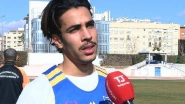 Mohamed Katir vencedor en la distancia reina