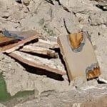 IU-V acusa al equipo de gobierno local de atentar contra el patrimonio cultural