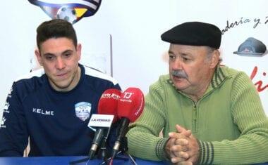 Pizarro ficha por el Noia de Segunda División para lo que resta de temporada