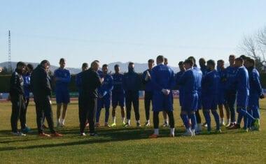 El FC Jumilla buscará reencontrarse con la victoria en el Uva Monastrell