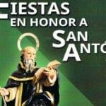 Las fiestas en honor a San Antón están a la vuelta de la esquina