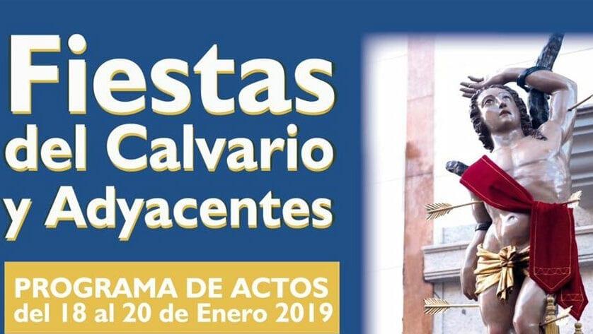 Presentado el programa de fiestas patronales de la calle Calvario