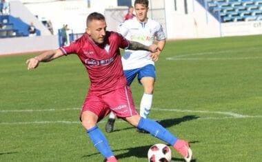 El FC Jumilla arranca 2019 con victoria