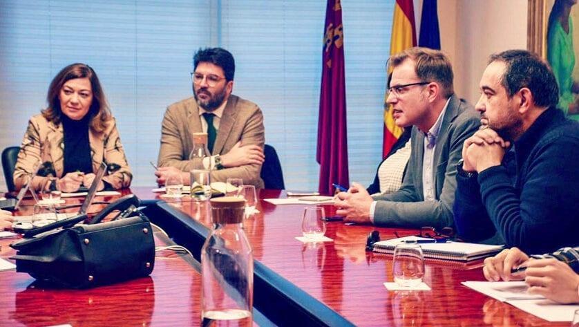 La Ruta del Vino de Jumilla participa en el proyecto de formación en enoturismo para desempleados de la Región de Murcia