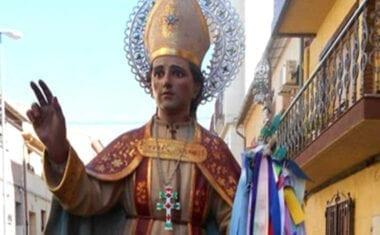 Este fin de semana comenzarán las fiestas de San Blas